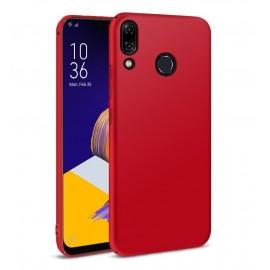 Coque Asus Zenfone 5 Extra Fine Rouge