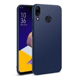 Coque Asus Zenfone 5 Extra Fine Bleu