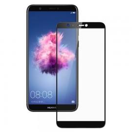 Verre trempé Huawei P Smart Protecteur d'écran Noir