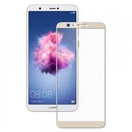Verre trempé Huawei P Smart Protecteur d'écran Or