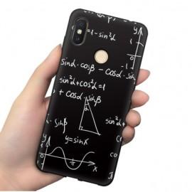 Coque Silicone Xiaomi MI 8 Formules