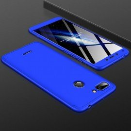 Coque 360 Xiaomi Redmi 6 Bleu