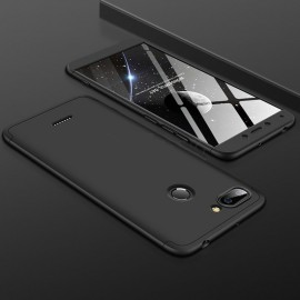 Coque 360 Xiaomi Redmi 6 Noir