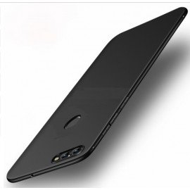 Coque Silicone Xiaomi Redmi 6 Extra Fine Noir