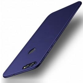 Coque Silicone Xiaomi Redmi 6 Extra Fine Bleue
