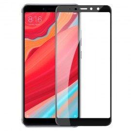 Verre Trempé Xiaomi Redmi S2 Protecteur d'écran Noir