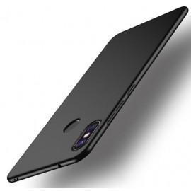 Coque Silicone Xiaomi Redmi S2 Extra Fine Noir
