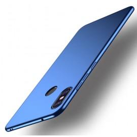 Coque Silicone Xiaomi Redmi S2 Extra Fine Bleu