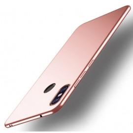Coque Silicone Xiaomi Redmi S2 Extra Fine Rose