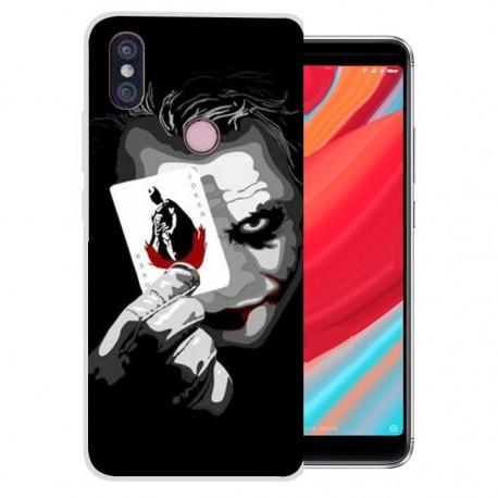 Coque Silicone Xiaomi Redmi S2 Joker