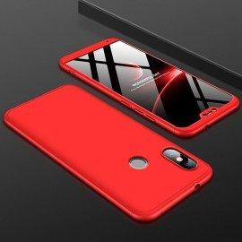 Coque 360 Xiaomi Mi A2 Lite Rouge