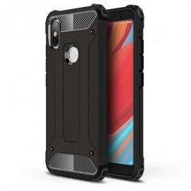 Coque Xiaomi Redmi S2 Anti Choques Noir