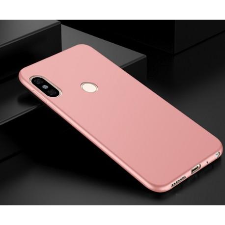 Coque Xiaomi MI A2 Lite Extra Fine Rose