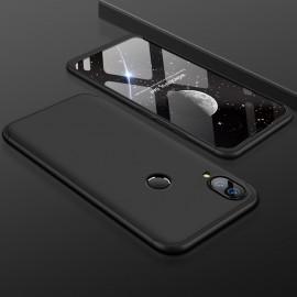 Coque 360 Huawei P Smart Plus Noir