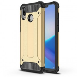 Coque Honor Play Anti Choques Or