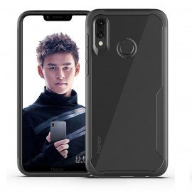 Coque Acrilique Honor Play Supreme Noir
