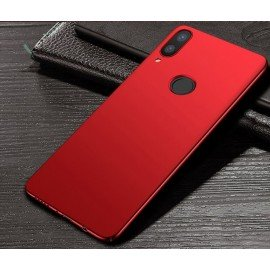 Coque Honor Play Extra Fine Rouge