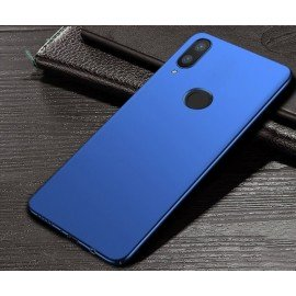 Coque Honor Play Extra Fine Bleu