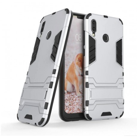 Coque Honor Play Anti Choques Supreme Grise