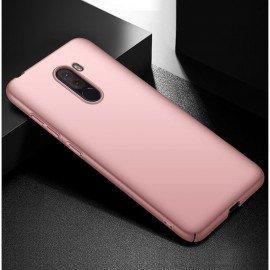 Coque Xiaomi Pocophone F1 Extra Fine Rose