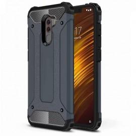 Coque Xiaomi Pocophone F1 Anti Choques Navy