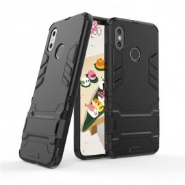 Coque Xiaomi MI 8 SE Anti Choques TREX Noir