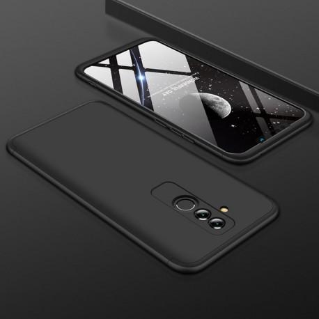 Coque 360 Huawei Mate 20 Lite Noir