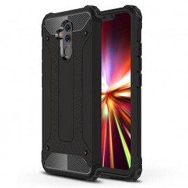 Coque Huawei Mate 20 Lite Anti Choques Noir