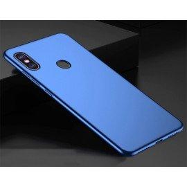 Coque Xiaomi Redmi Note 6 Pro Extra Fine Bleu
