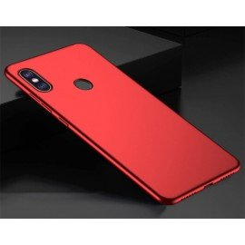 Coque Xiaomi Redmi Note 6 Pro Extra Fine Rouge