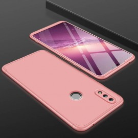 Coque 360 Honor 8X Rose