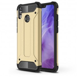 Coque Honor 8X Anti Choques Or