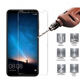 Verre trempé Huawei Mate 10 Lite Protecteur d'écran