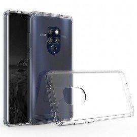 Coque Huawei Mate 20 Hybrid Transparent Anae