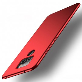 Coque Silicone Huawei Mate 20 Extra Fine Rouge