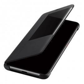 Etuis Officiel Smart Cover Huawei Mate 20 Noir