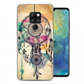 Coque Silicone Huawei Mate 20 Songes