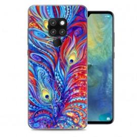 Coque Silicone Huawei Mate 20 Vega
