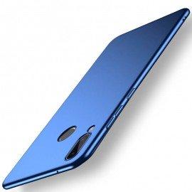 Coque Honor 8X Extra Fine Bleu
