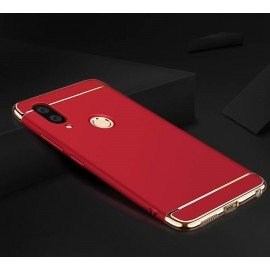 Coque Honor 8X Innos Rouge