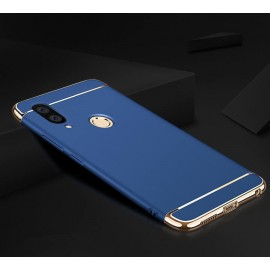 Coque Honor 8X Innos Bleue