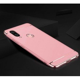 Coque Honor 8X Innos Rose