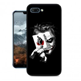 Coque Silicone Honor 10 Joker