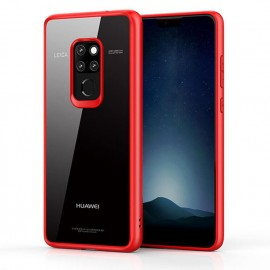 Coque Acrilique Huawei Mate 20 Supreme Rouge