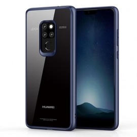 Coque Acrilique Huawei Mate 20 Supreme Bleu