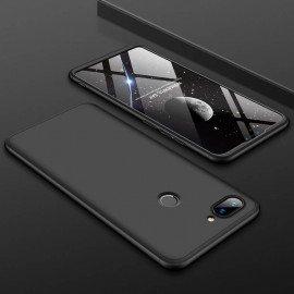 Coque 360 Xiaomi MI 8 Lite Noire