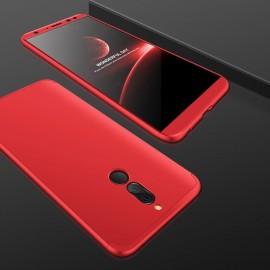Coque 360 Huawei Mate 10 Lite Rouge
