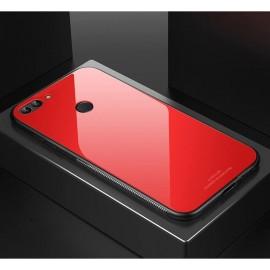 Coque Acrilique Xiaomi MI 8 Lite Supreme Rouge
