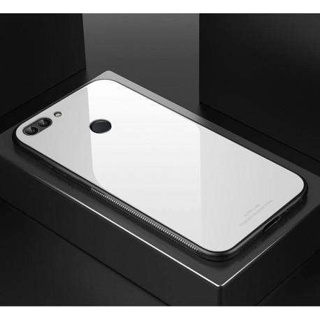 Coque Acrilique Xiaomi MI 8 Lite Supreme Blanche