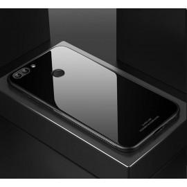 Coque Acrilique Xiaomi MI 8 Lite Supreme Noir
